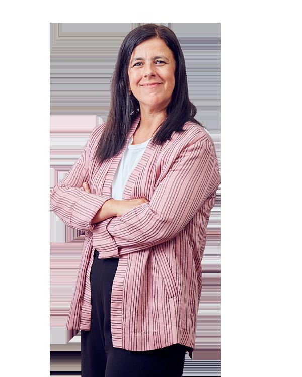 Sandra Sousa Joanes